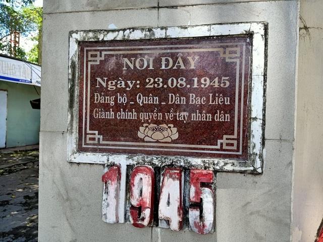 """Cách mạng tháng 8: Bạc Liêu giành chính quyền """"không đổ máu""""! - 5"""