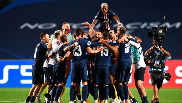 Chung kết Champions League: Trận chiến của những mặt đối lập - 4