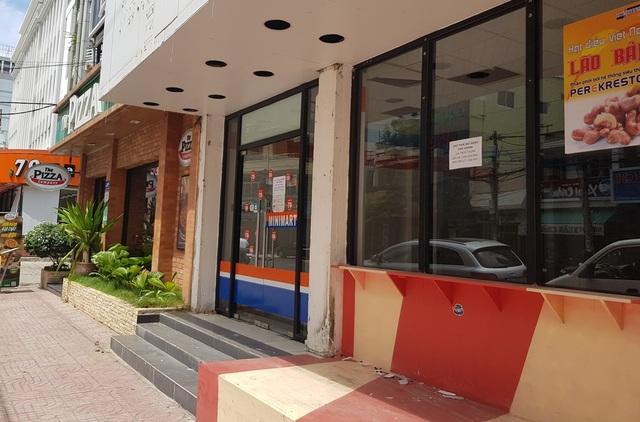 Mặt bằng kinh doanh đất vàng ở Nha Trang ế ẩm vì dịch Covid-19 - 1