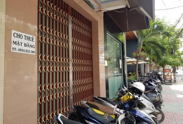 Mặt bằng kinh doanh đất vàng ở Nha Trang ế ẩm vì dịch Covid-19 - 7