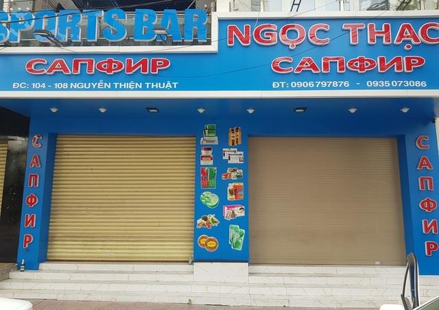 Mặt bằng kinh doanh đất vàng ở Nha Trang ế ẩm vì dịch Covid-19 - 3