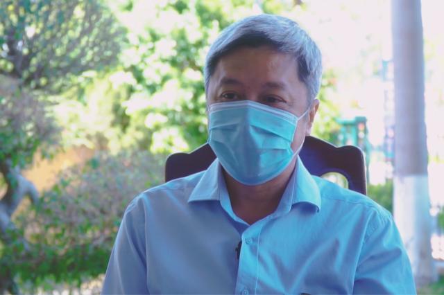 3 tuần làm sạch bệnh viện, khống chế Covid-19 tại tâm dịch Đà Nẵng - 2