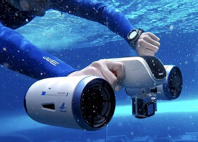 Nhà đầu tư chuyển hướng sang ngành sản xuất robot khi Covid-19 lan rộng - 4