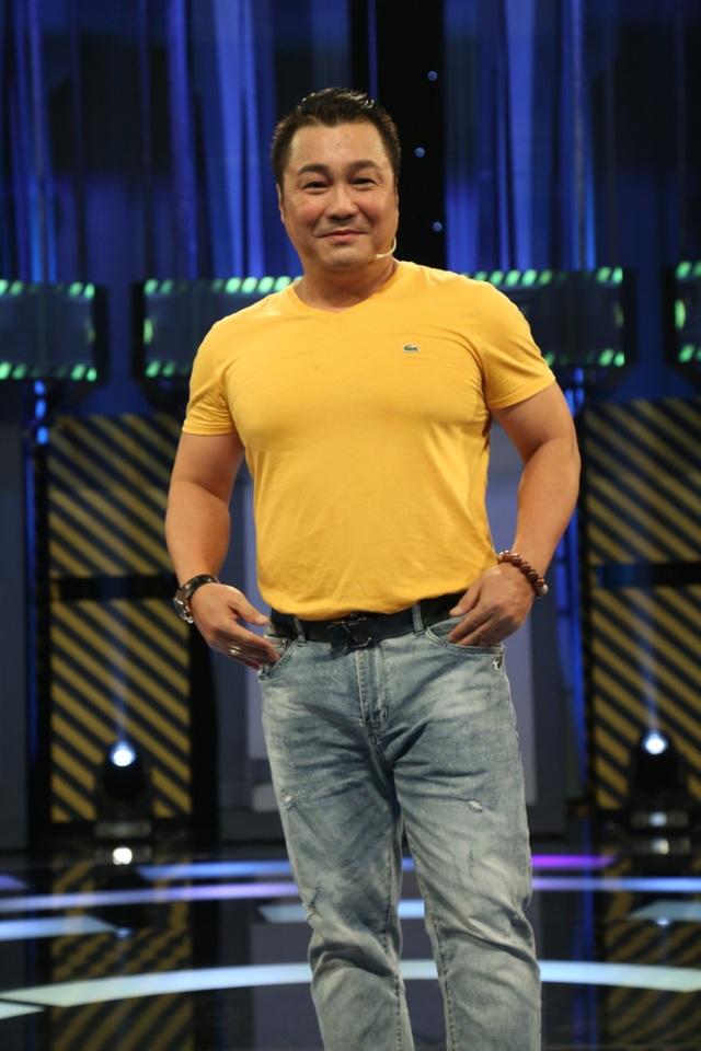 Lý Hùng thừa nhận rung động, mê mẩn nhan sắc Nhật Kim Anh - 1