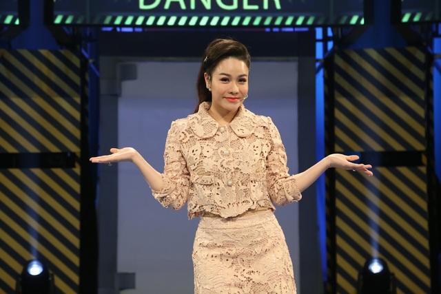 Lý Hùng thừa nhận rung động, mê mẩn nhan sắc Nhật Kim Anh - 3