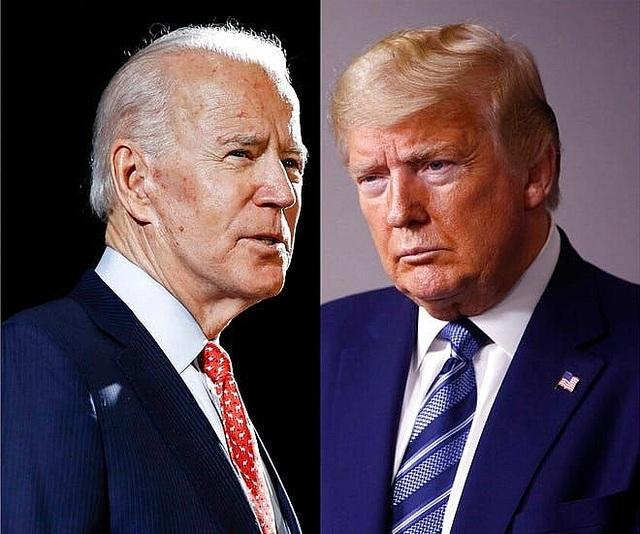 Bầu cử Mỹ 2020: Trận chung kết bắt đầu - 1