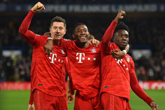 Chung kết Champions League: Trận chiến của những mặt đối lập - 3