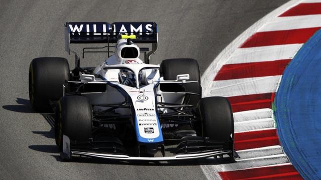 Đội đua Williams bán mình thành công - 2