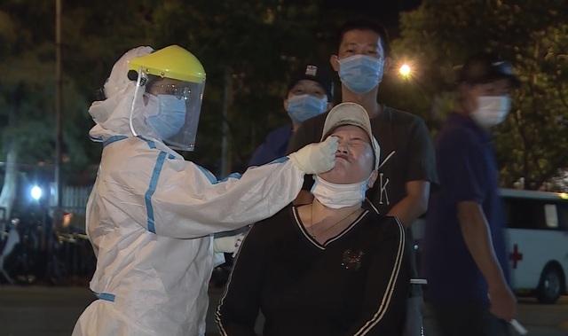 3 tuần làm sạch bệnh viện, khống chế Covid-19 tại tâm dịch Đà Nẵng - 5