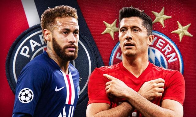 Chung kết Champions League: Trận chiến của những mặt đối lập - 5