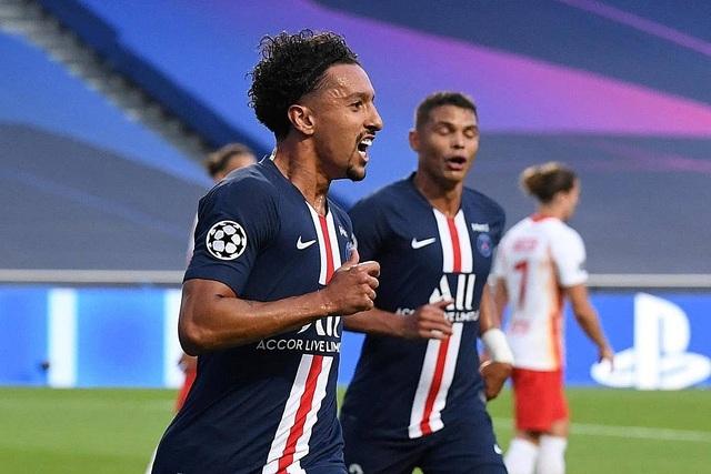 Chung kết Champions League: Trận chiến của những mặt đối lập - 1