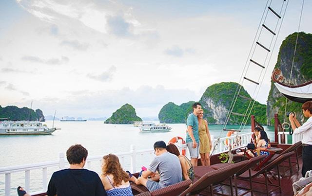 Du lịch xa xỉ tại Trung Quốc đình trệ, khách nhà giàu chuyển hướng - 1