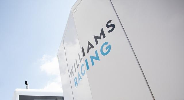 Đội đua Williams bán mình thành công - 1