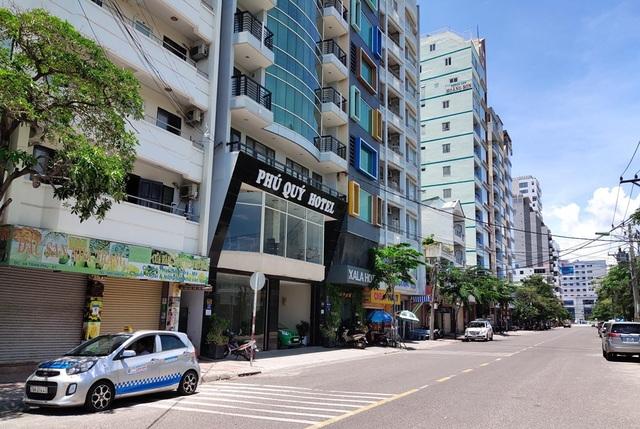 Mặt bằng kinh doanh đất vàng ở Nha Trang ế ẩm vì dịch Covid-19 - 10