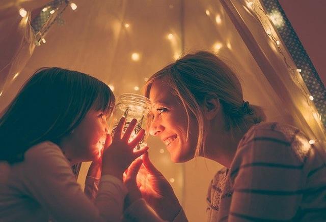 10 cách hiệu quả giúp cha mẹ dạy trẻ về lòng biết ơn - 1