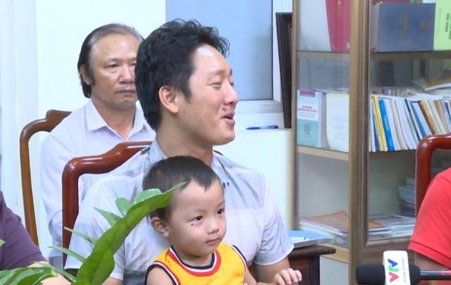 Khởi tố vụ án bắt cóc bé trai 2 tuổi ở Bắc Ninh - 2