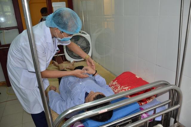 Thương cảnh người cha 2 con, chấn thương sọ não không tiền chữa trị - 5