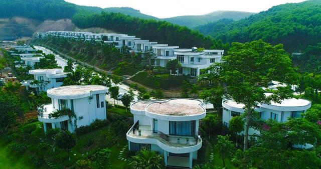 Ivory Villas  Resort: Thu hút giới đầu tư ngay trong mùa dịch Covid - 1