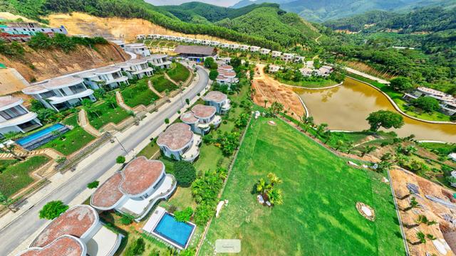 Ivory Villas  Resort: Thu hút giới đầu tư ngay trong mùa dịch Covid - 2