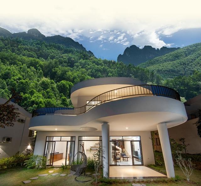Ivory Villas  Resort: Thu hút giới đầu tư ngay trong mùa dịch Covid - 3