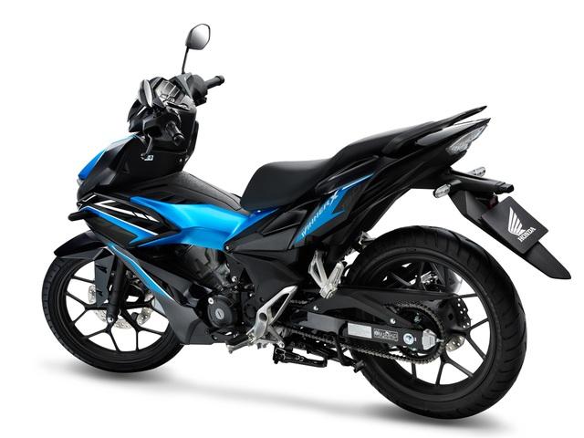 Honda làm mới Winner X, trẻ hóa để cạnh tranh Yamaha Exciter - 2