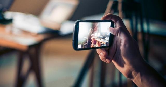 Mẹo gõ vào lưng smartphone để kích hoạt các ứng dụng nổi bật nhất tuần qua - 2