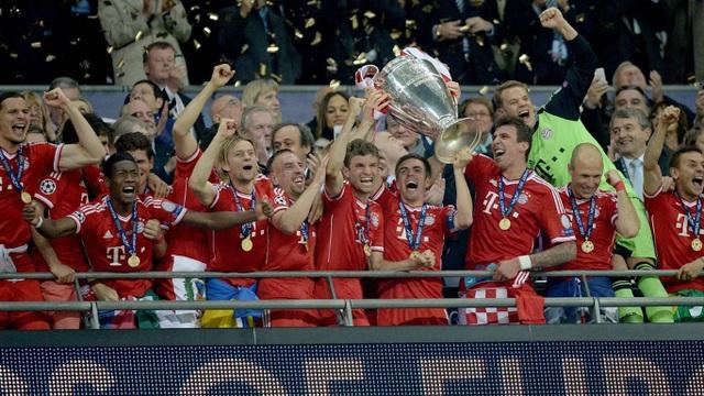 9 thống kê cho lần thứ 9 đối đầu giữa PSG và Bayern Munich - 1