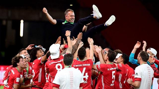 9 thống kê cho lần thứ 9 đối đầu giữa PSG và Bayern Munich - 2