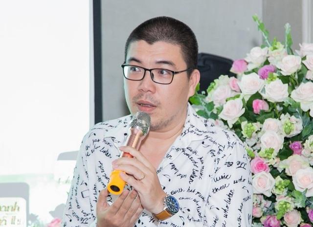 """Nhạc sĩ Việt nói gì khi dòng nhạc Rap đang """"lên ngôi""""? - 5"""