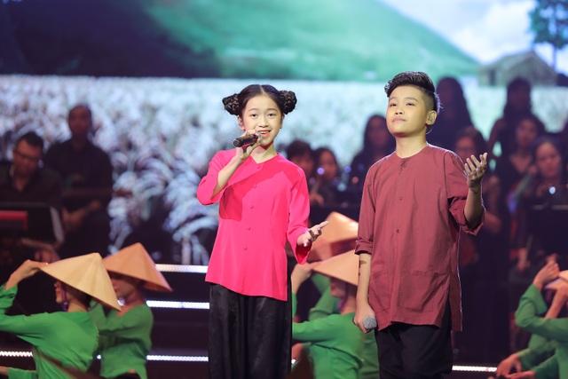 Lắng đọng với hoà nhạc đặc biệt mừng Quốc khánh không khán giả trực tiếp - 5