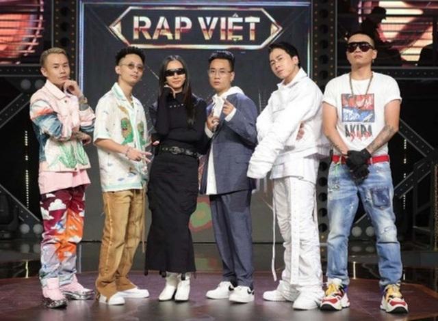 """Nhạc sĩ Việt nói gì khi dòng nhạc Rap đang """"lên ngôi""""? - 1"""