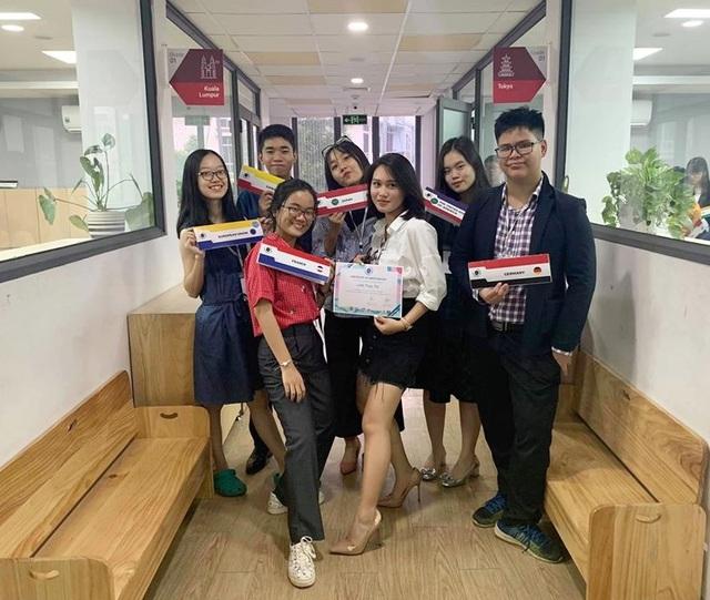 Nữ sinh Phú Yên xuất sắc giành 15 học bổng du học ở Mỹ - 3
