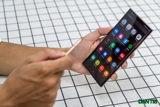 Galaxy Note 20 Ultra có gì để cạnh tranh iPhone và các đối thủ? - 2