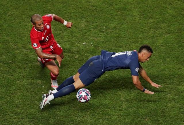 Bayern Munich chinh phục Champions League bằng sức mạnh của một cỗ máy - 3