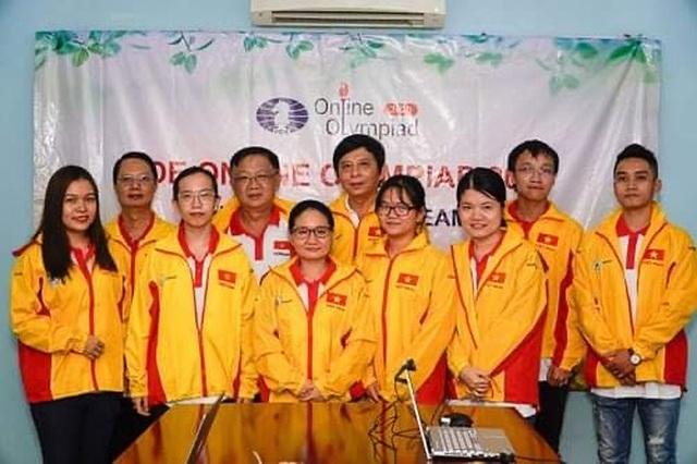 Vì sao Cờ vua Việt Nam thua liểng xiểng ở Olympiad? - 2