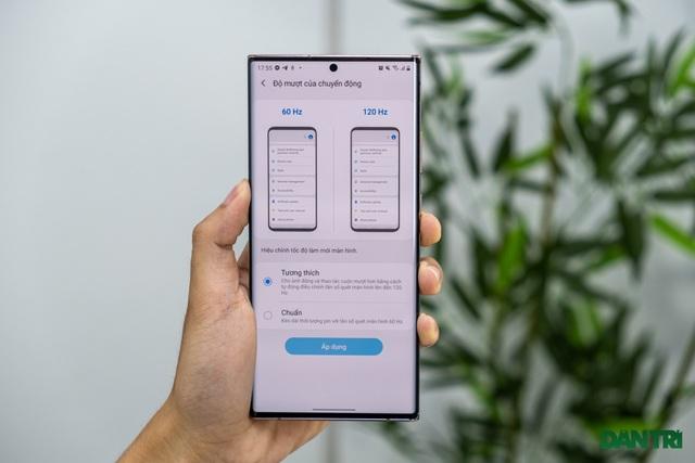 Galaxy Note 20 Ultra có gì để cạnh tranh iPhone và các đối thủ? - 5