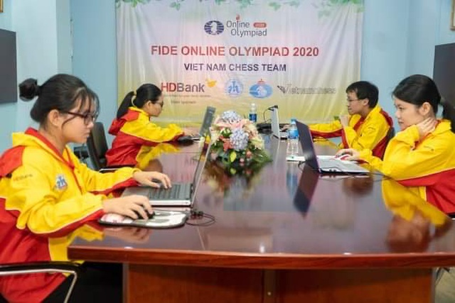 Vì sao Cờ vua Việt Nam thua liểng xiểng ở Olympiad? - 1
