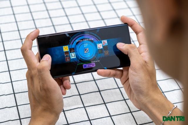 Galaxy Note 20 Ultra có gì để cạnh tranh iPhone và các đối thủ? - 6