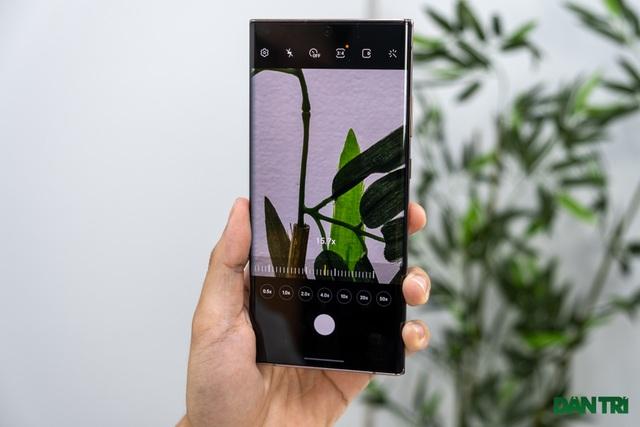 Galaxy Note 20 Ultra có gì để cạnh tranh iPhone và các đối thủ? - 8