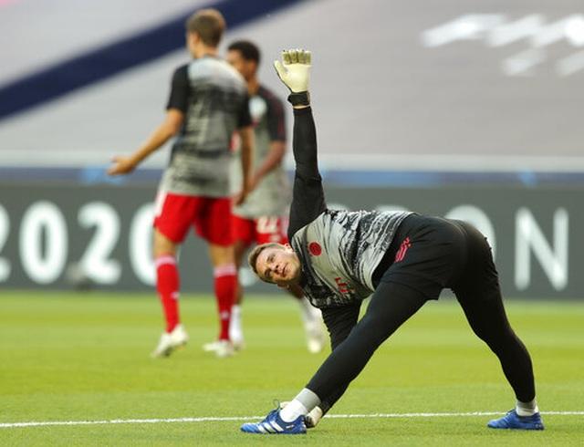 Đánh bại PSG, Bayern Munich lần thứ sáu vô địch Champions League - 23