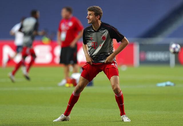 Đánh bại PSG, Bayern Munich lần thứ sáu vô địch Champions League - 22