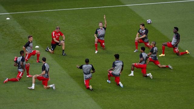 Đánh bại PSG, Bayern Munich lần thứ sáu vô địch Champions League - 21