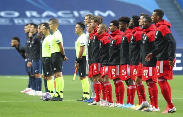 Đánh bại PSG, Bayern Munich lần thứ sáu vô địch Champions League - 20