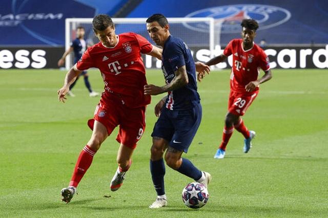 Đánh bại PSG, Bayern Munich lần thứ sáu vô địch Champions League - 15