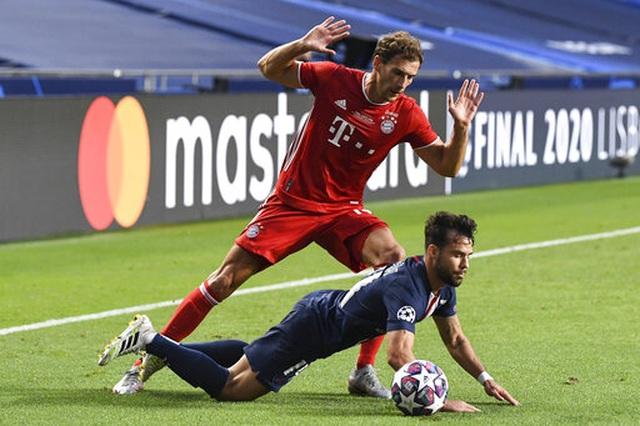 Đánh bại PSG, Bayern Munich lần thứ sáu vô địch Champions League - 16