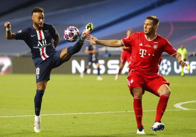 Đánh bại PSG, Bayern Munich lần thứ sáu vô địch Champions League - 14
