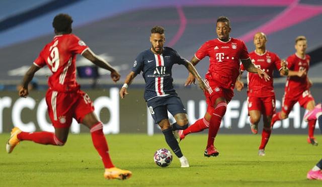 Đánh bại PSG, Bayern Munich lần thứ sáu vô địch Champions League - 12