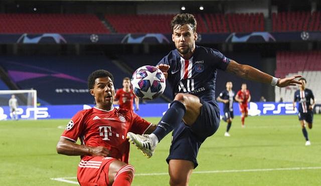 Đánh bại PSG, Bayern Munich lần thứ sáu vô địch Champions League - 11