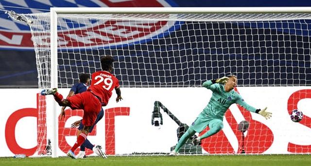 Đánh bại PSG, Bayern Munich lần thứ sáu vô địch Champions League - 9