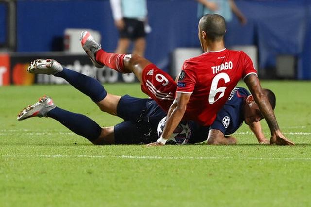Đánh bại PSG, Bayern Munich lần thứ sáu vô địch Champions League - 5